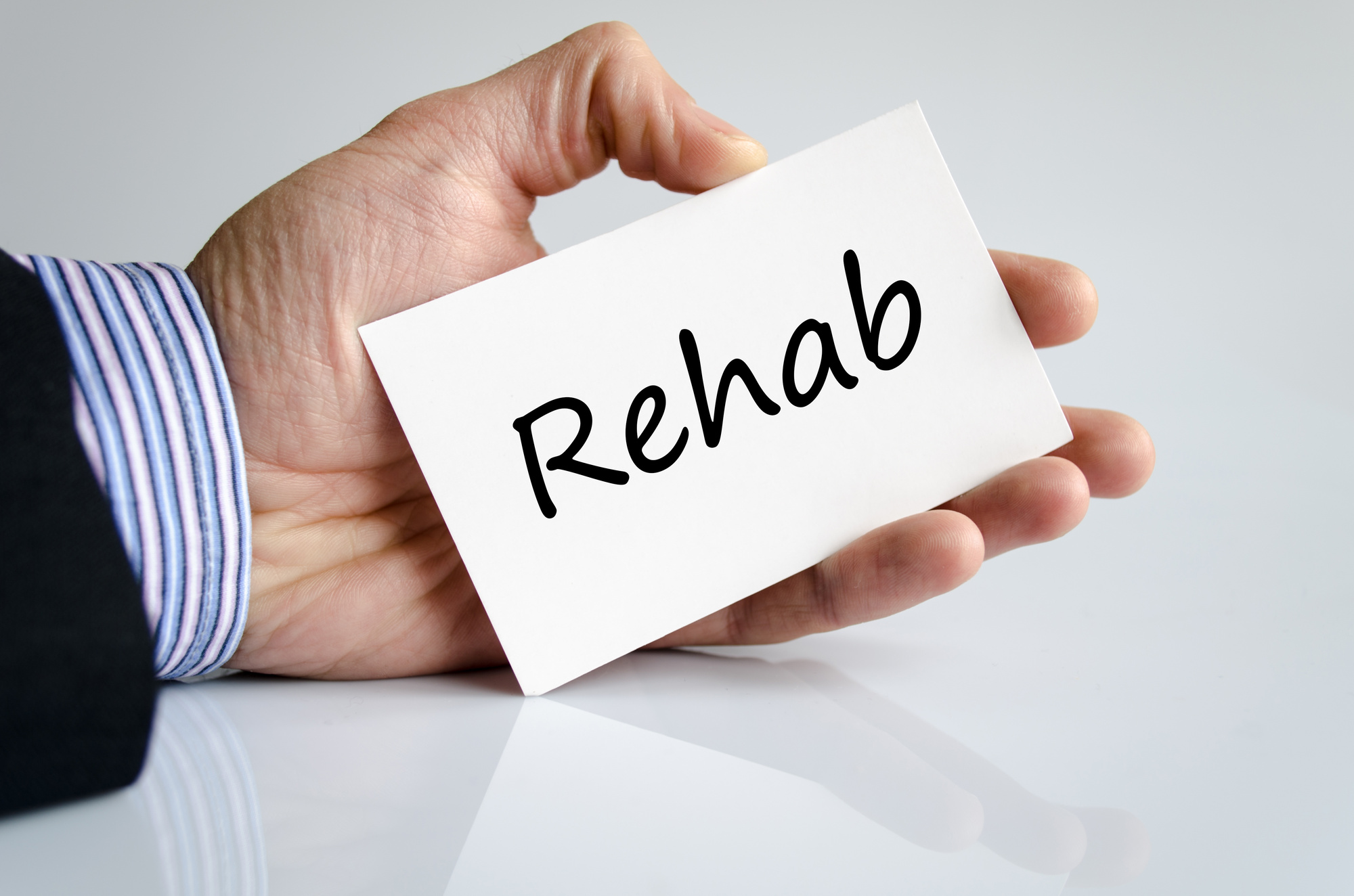 what is rehab like in Norman, Oklahoma?