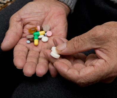Drug Use in Older Adults on the Rise